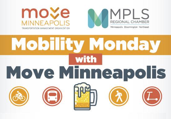 Move Mobility Mondays