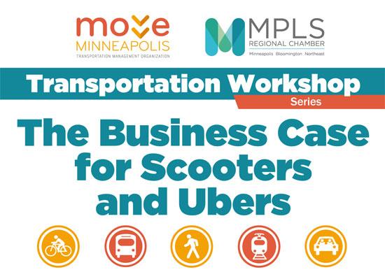 Transportation Workshop Series