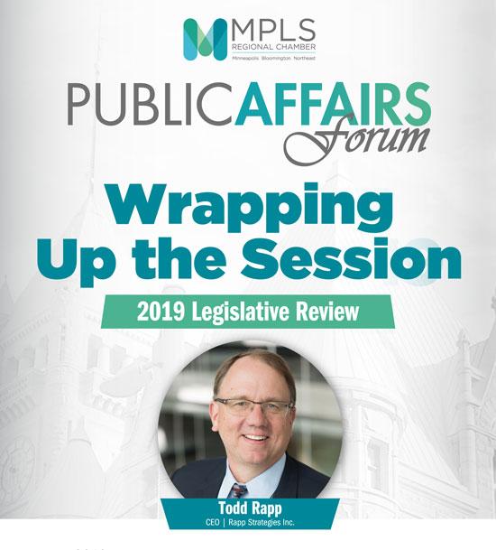 Public Affairs Forum