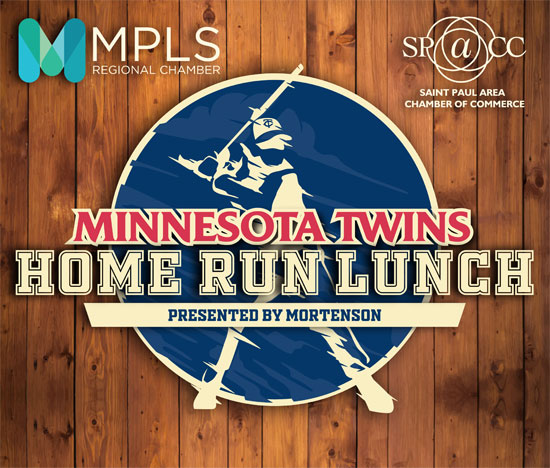 Minnesota Twins Home Run Lunch