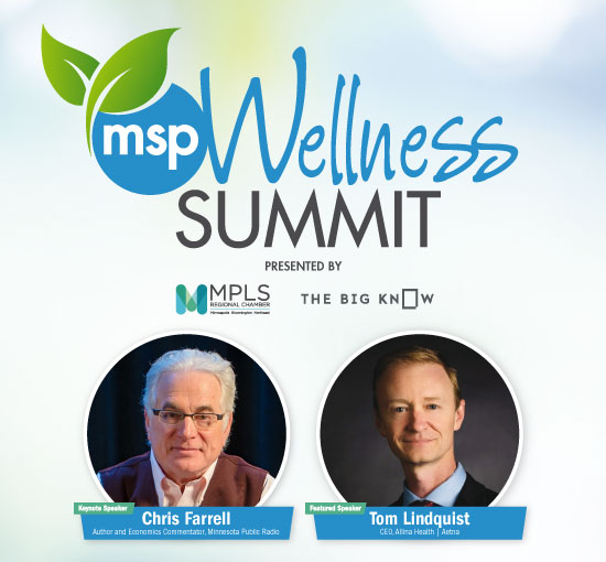mspWellness Summit