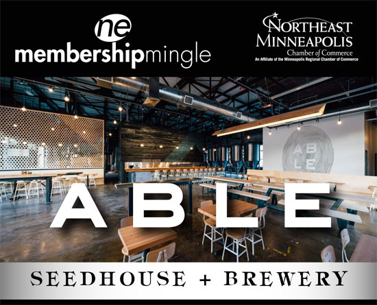 Northeast Membership Mingle