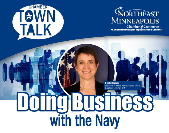 Chamber Town Talk July 2017
