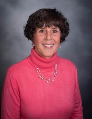 Kathy Anderson, President