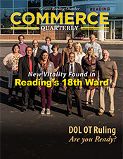 Commerce Quarterly