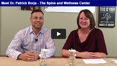 Dr. Borja and his team are inspiring patients to live a healthier, happier life!