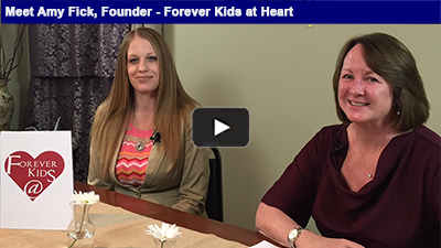 Forever Kids at Heart provides an after-school program with meals, transportation to activities, and tutoring - A parent's dream!