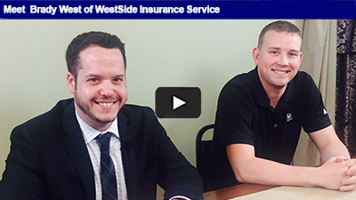 Brady West, WestSide Insurance Services, is an independent GlobalGreen Insurance Agency franchise owner treating ALL clients like family! Listen to the interview with Brady and Membership Director, Justin Schenck!