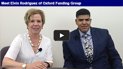 Elvin Rodriguez of Oxford Funding Group is a provider of specialized, alternative funding assistance for small businesses, offering innovative financing options.