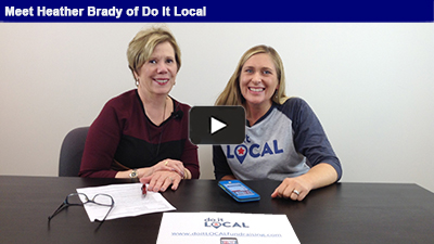 Heather is a dedicated community connector. She has a passion for pulling people together to help them connect to their dreams. Her work and journey lead her to create the amazing tool called Do it Local! Listen as Karen talks to Heather about this powerful tool.