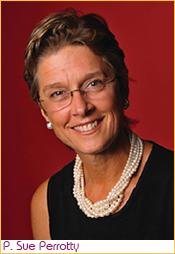 Sue Perrotty