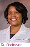 Dr. Charmaine Anderson
