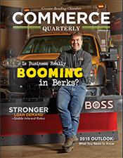 Commerce Quarterly - Spring 2015