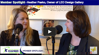 Spring into wedding season with Heather Pasko, Executive Wedding Planner and Owner of LEO Design Gallery, 2013 Winner for BEST Wedding Planner on the PHL17 Philly Hotlist and recently featured guest on an episode of America's Best TV show..