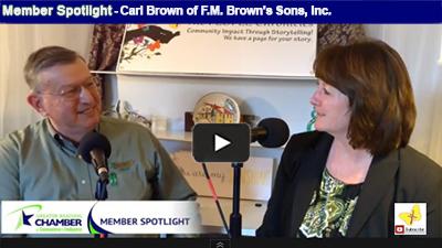 F.M. Brown