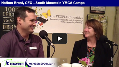 Calling all campers, adventure-seekers, and outdoor-fans - South Mountain YMCA is heating up for the summer!.