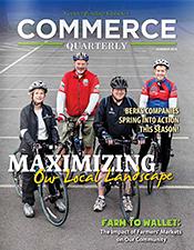 Commerce Quarterly - Summer 2015