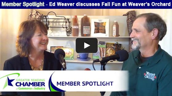 Member Spotlight - Ed Weaver, President of Weaver