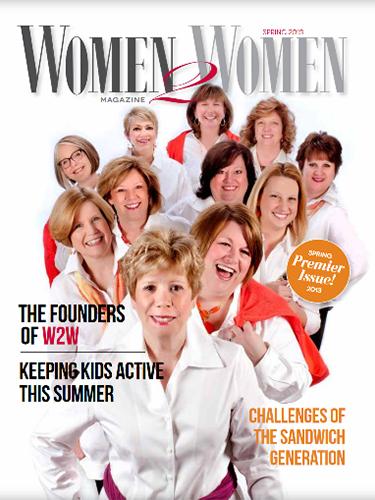 Women2Women Founders