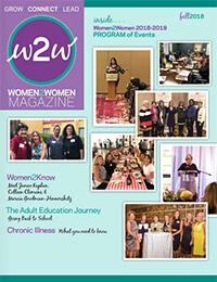 Women2Women Magazine