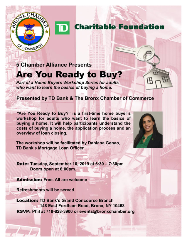 MWBE and Business Assistance - New Bronx Chamber of Commerce, NY