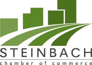Steinbach Chamber of Commerce Logo
