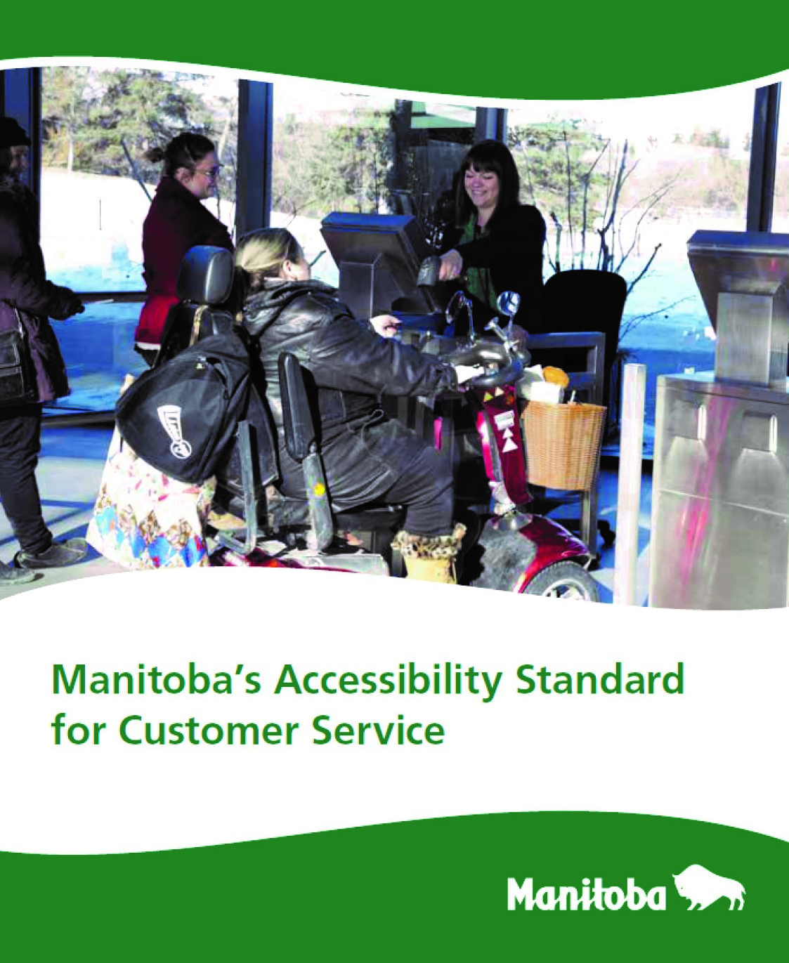 Accessibility Customer Service Training Free For Chamber Members