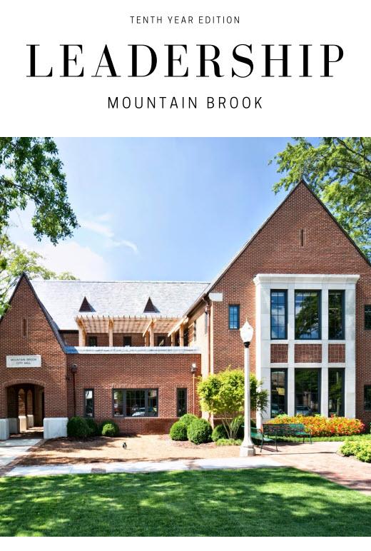 History of Leadership Mountain Brook