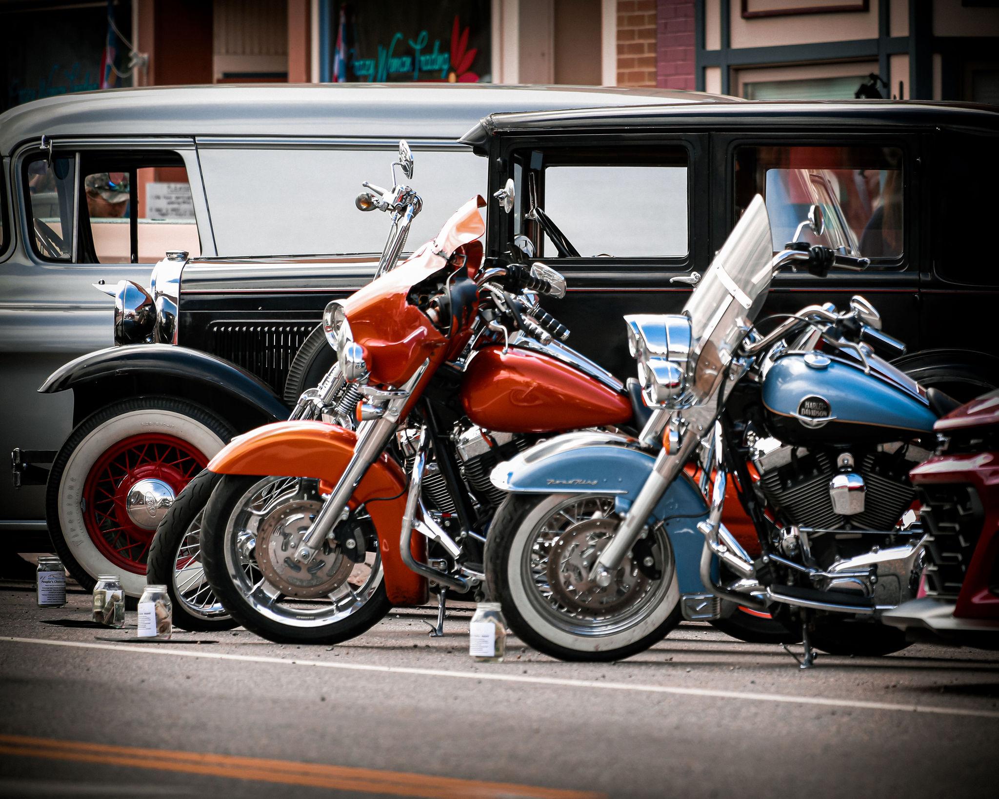 Sweet Grass Fest sweet-grass-fest car-show big-timber montana motorcycle
