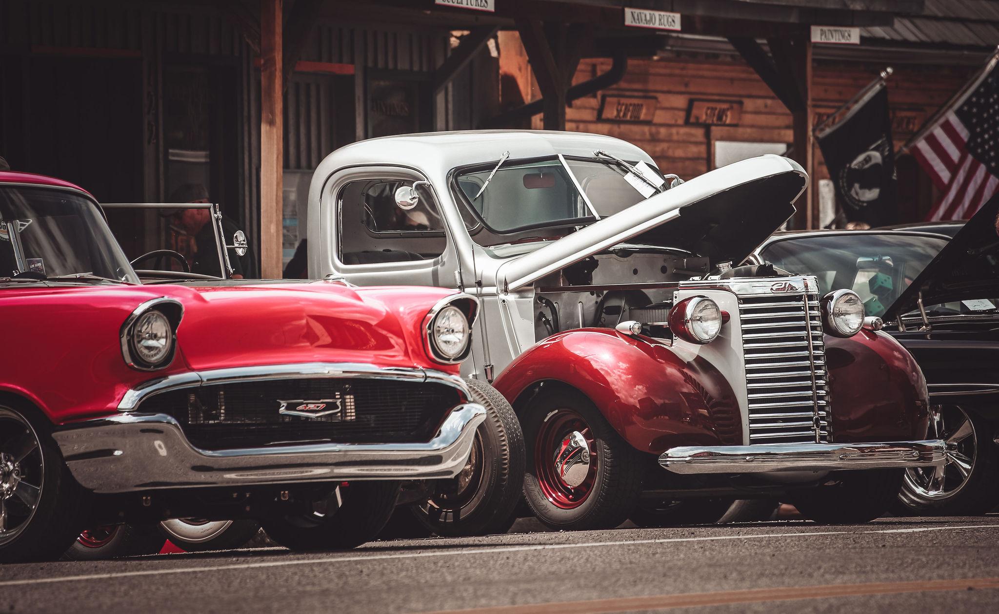 big-timber montana sweet-grass-fest car-show classic-cars