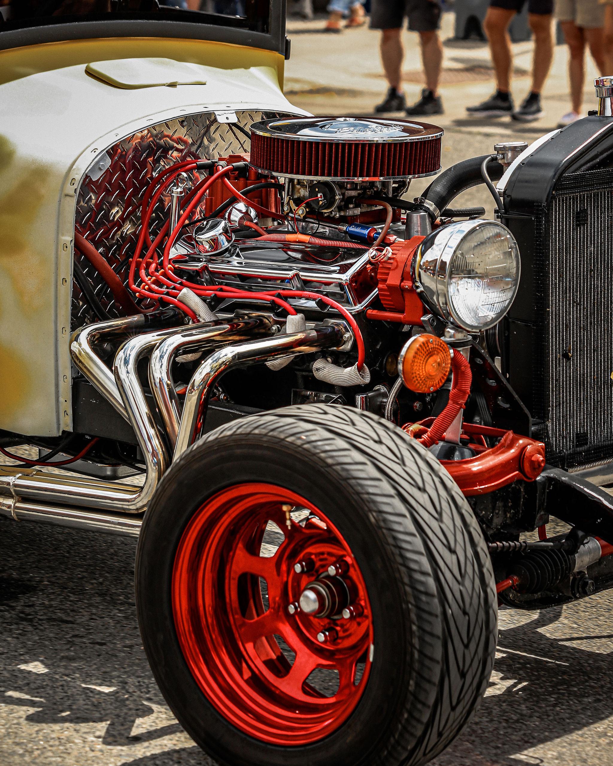 sweet-grass-fest car-show big-timber montana classic-car engine
