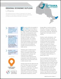 Ottawa Regional Economic Outlook
