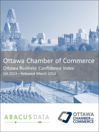 Ottawa Business Confidence Index
