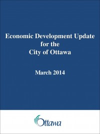 Economic Development Update - March