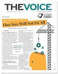 The Voice - April 2014