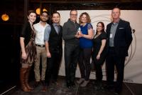Employees' Choice Awards - Jan 2014