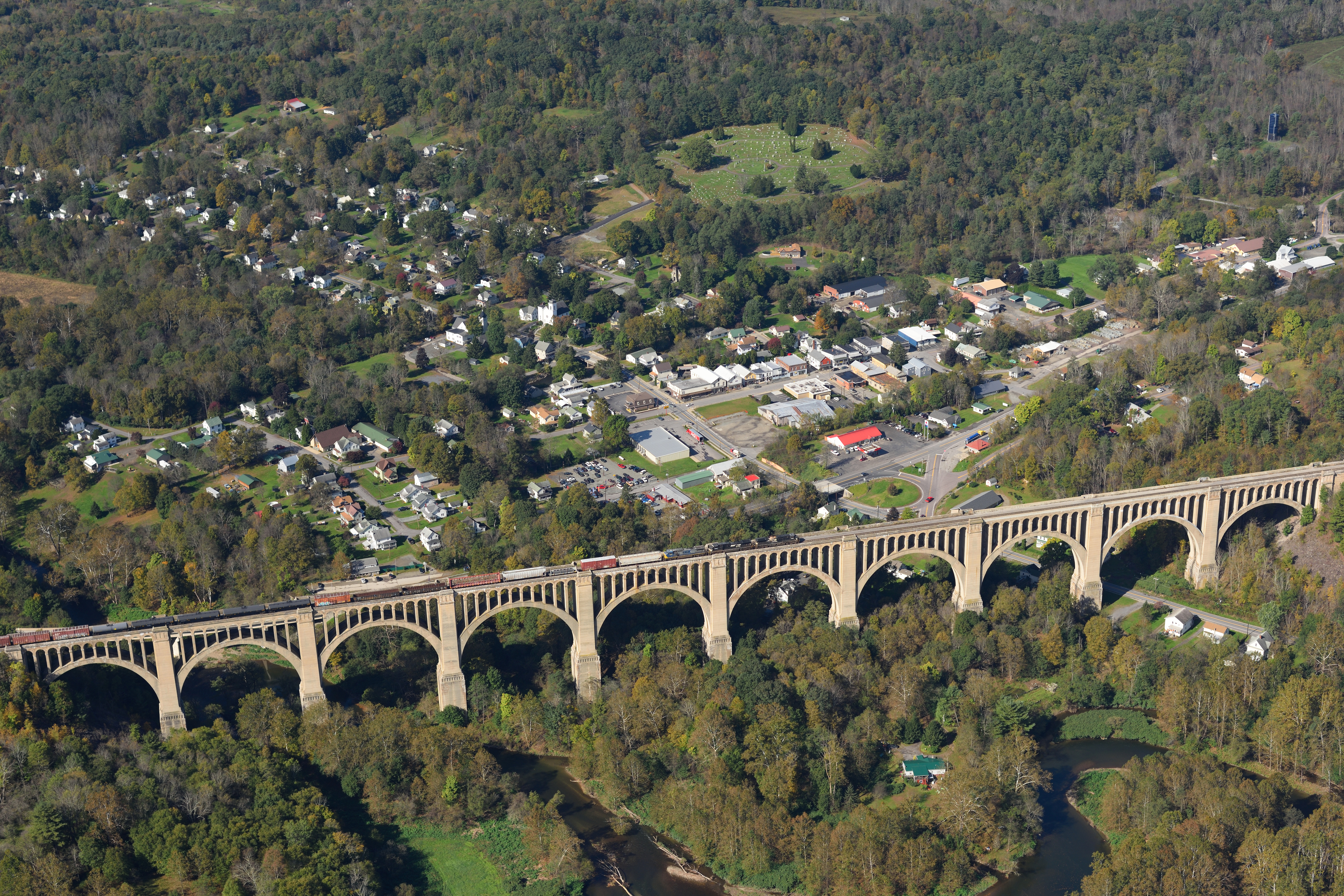 Small Business Series - NEPA Aerial Photography