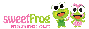sweetFrog Frozen Yogurt