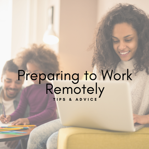 How to Prepare Your Team to Work Remotely