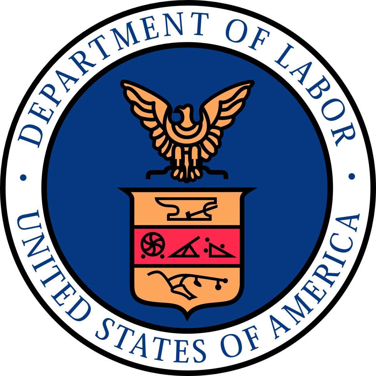 United State Department of Labor