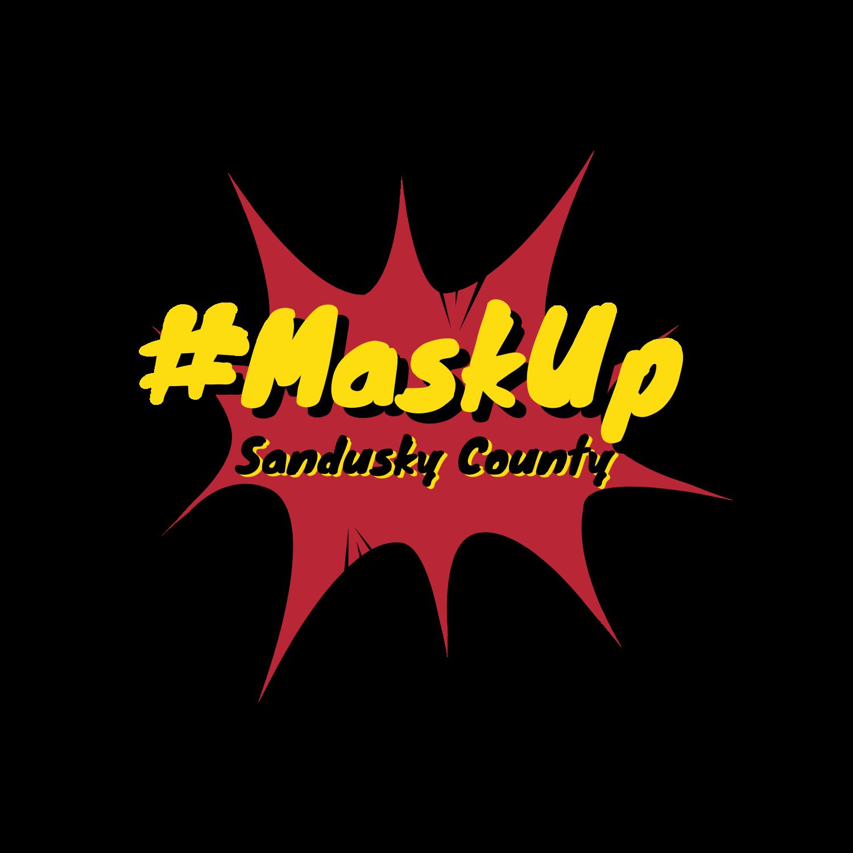 Mask Up Sandusky County