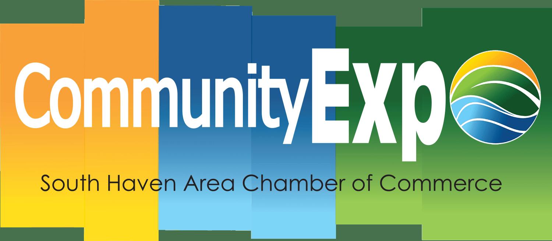 Community Expo Logo