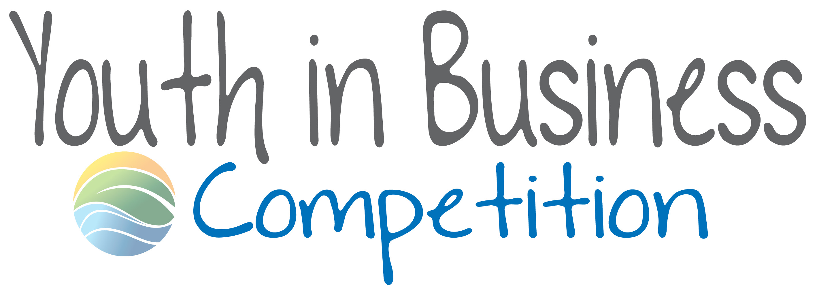 Youth in Business Competition Logo
