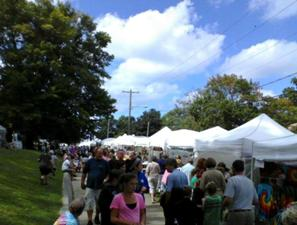 2019 South Haven All Crafts Fair