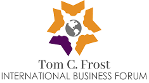 Tom C, Frost International Business Forum