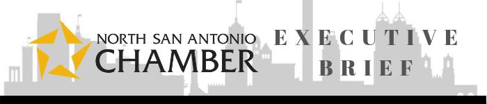 North SA Chamber Executive Brief