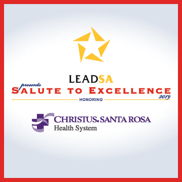 Salute to Excellence, November 14