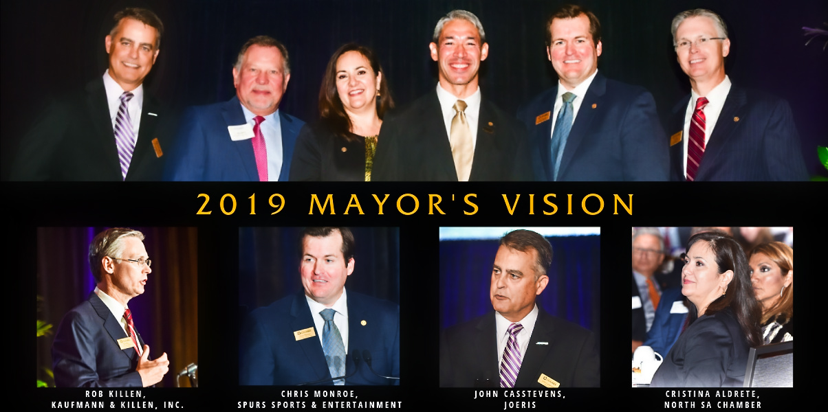 Mayor's Vision Photos