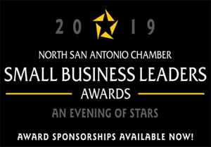 Small Business Leaders Awards, October 16