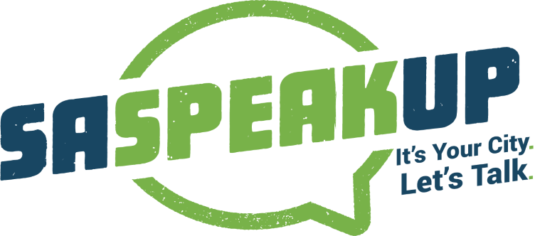 SA Speak Up